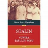 Stalin. Curtea tarului rosu (editia 2020)