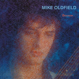 Mike Oldfield Discovery 180g LP remastered (vinyl)