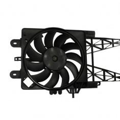 Cumpara ieftin Ventilator radiator (cu carcasa) FIAT PUNTO 1.2 1.2CNG intre 1999-2012