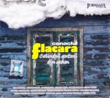CD Colinde: Cenaclul Flacăra - Colindul gutuii din geam ( original, SIGILAT )