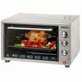 Cumpara ieftin Cuptor Electric 45l, Putere 1700w,300 °C,Timer,Grill,2 Tavi Emailate Nurgaz