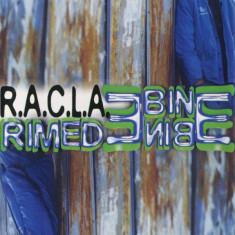R.A.C.L.A. – Rimedebine, caseta audio, originala
