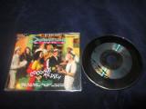 Saragossa Band - Coconut Medley  _ maxi cd _ Polydor (Germania,1993)