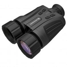Binocular Night Vision Bresser 5x42, viziblitate 200 m, geanta transport