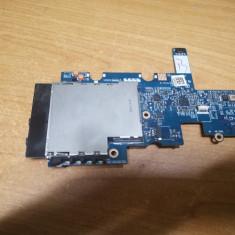 Slot PCMCIA + Sunet Laptop HP PROBook 6540b