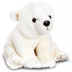 Ursulet De Plus Polar 25 Cm Keel Toys