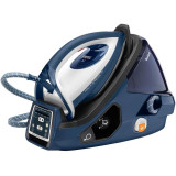 Statie de calcat Pro Express Care GV9071, 2400 W, 1.6 l, 7.5 bar, jet de abur 500 g/min, abur variabil 120 g/min, negru