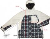 Geaca ski schi SEVEN SUMMITS deosebita membrana (dama M) cod-451245, Geci, Femei