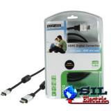 Cablu HDMI tata Mini HDMI tata 1.5m Konig