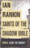 Cumpara ieftin Saints of the Shadow Bible
