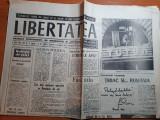 Ziarul libertatea 9-10 octombrie 1990
