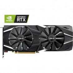 Placa video GeForce RTX2070, 256 bit, PCI Express 3.0, GDDR6 8GB, Asus
