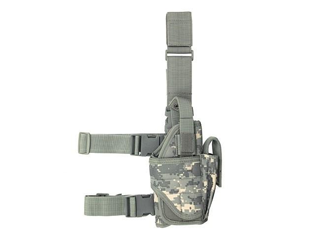 Toc pistol picior - ACU [ACM]