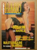 Hard / Anul 1 - Nr. 1 / Numai pentru adulti / 1990+