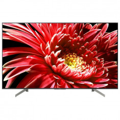 Televizor LED Sony BRAVIA 65XG8505, 164 cm, Smart TV Android 4K Ultra HD, 165 cm