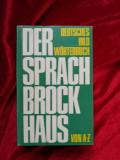 der sprach brockhaus deutsches bildwörterbuch von a z 1981 lb germana