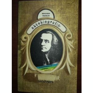 Autobiografie- Benjamin Franklin