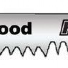 Lama pentru fierastrau sabie 240 x 19 x 15 mm lemn set 2 buc