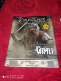 """REVISTA""""THE LORD OF THE RINGS - PIESE SAH - ULTIMA BATALIE"""" NR. 21"""