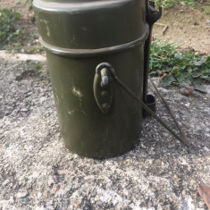 gamelă militara