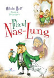 Piticul nas lung, ALL