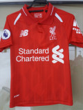 Tricou si short copii 5-13 ani Liverpool