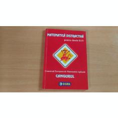 MATEMATICA DISTRACTIVA PENTRU CLASELE II-IV-- CORINA FLORENTINA CIRTOAJE