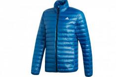 Jacheta sport adidas Varilite Down Jacket DX0783 pentru Barbati foto