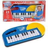Jucarie Mini pian cu 23 clape 6834018 Simba