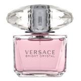 Versace Bright Crystal eau de Toilette pentru femei 90 ml