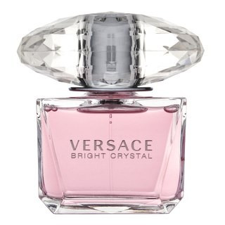 Versace Bright Crystal eau de Toilette pentru femei 90 ml foto