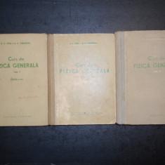 S. E. FRIS, A. V. TIMOREVA - CURS DE FIZICA GENERALA 3 volume