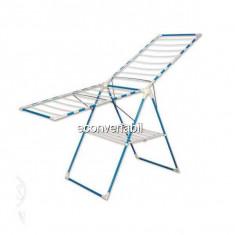 Uscator de Rufe Metalic Zilan Blu ZLN8181