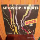 -Y-  FORMATII ROCK 12 - AUTOSTOP / MIORITA -  DISC VINIL LP
