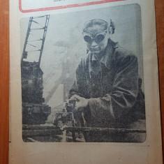 revista radio-tv saptamana 10-16 decembrie 1978