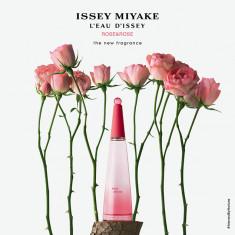Issey Miyake L'Eau D'Issey Rose & Rose EDP 90ml pentru Femei produs fără ambalaj