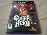 Guitar Hero, PS 2, original, alte sute de titluri