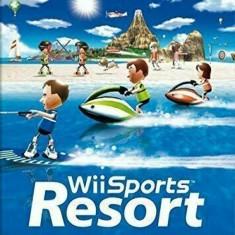 Joc Nintendo Wii Wii Sports Resort