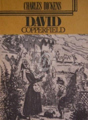 David Copperfield, vol. II