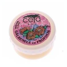 Unguent Galbenele Propolis Ceta 20gr Cod: ceta00012