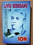 Ion. Editura Andreas Print, 2015 - Liviu Rebreanu