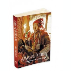 Șamanism în Tibet