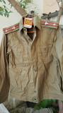 Camasa bluza de ofiter de infanterie RSR.