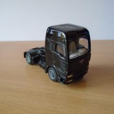 Macheta Siku cap tractor de tir - MAN