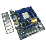 Placa de baza Asrock N68-VS3 FX, socket Am 3,AM3+, Pentru AMD, AM3+, DDR3