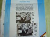 """3 Cartele Telefonice """"50 Jahre Deutschland"""" - Exponate NOI / 25"""