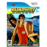 Runaway The Dream Of The Turtle Wii
