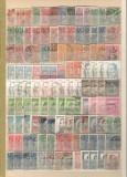 Chile.Lot peste 300 buc. timbre stampilate  FL.19