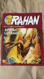 RAHAN Nr.15., Marti 7 SEPTEMBRIE 2010 ~ SPAIMA LUI RAHAN ~