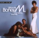 Boney M Ultimate Boney M Long Versions Rarities (cd)